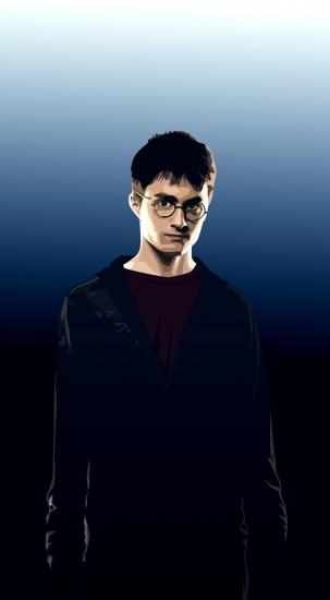 Daniel Radcliffe by blazinphoenix